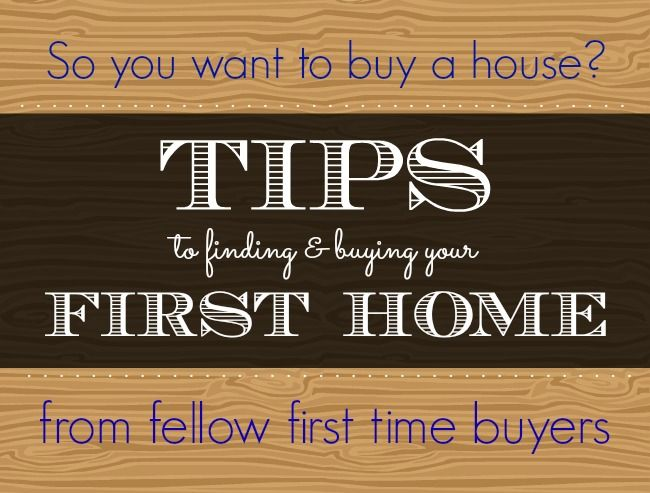 Need some help getting started buying a #house for the first time? #firsttimehomebuyers