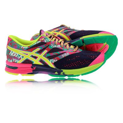 ASICS GEL-NOOSA TRI 10 Women's Running Shoes - SS15 picture 5