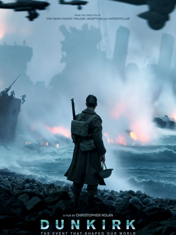 """Dunkirk Movie 2017 Poster, Christopher Nolan Film, Tom Hardy, Cillian Murphy, Wall Deco, Hot Unique Art Print, Size 13x20"""" 24x36"""" 32x48"""" by Shoposef on Etsy"""