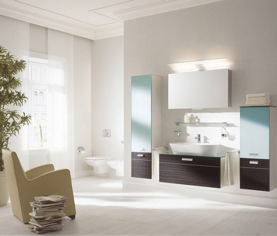 Edition 200 | Keuco Mirrored Medicine Cabinet