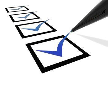Preparing for College: Senior Checklist