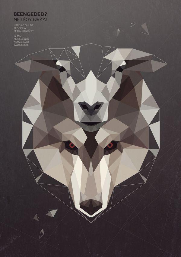 Wolf in sheep skin
