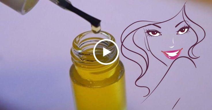 Ваши волосы, ресницы и брови будут расти супер-быстро! 100% эффективное средство