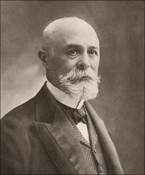 This is a great pin for topic A.) Antoine Henri Becquerel accidentally discovered radioactivity when he was doing research on phosphorescence in uranium salt. This man is significant, because he contributed to the discovery  and development of nuclear energy.