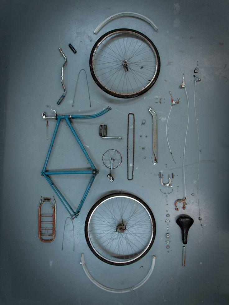 hay carburadores con mas piezas que nuestras bicicletas