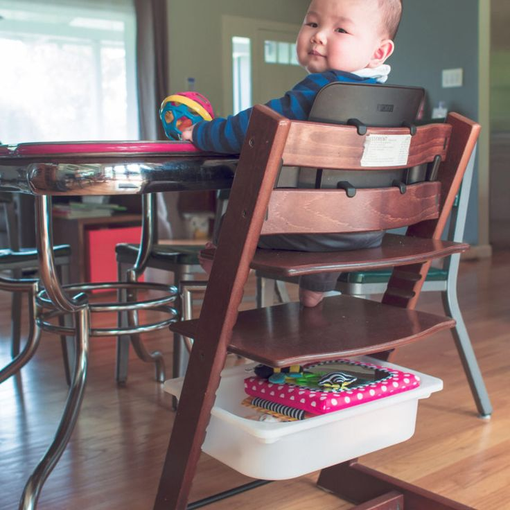 Check this out: Stokke Tripp Trapp High Chair with a Cheap Trofast Storage Hack. https://re.dwnld.me/3SWf6-stokke-tripp-trapp-high-chair-with-a-cheap-trofast-storage