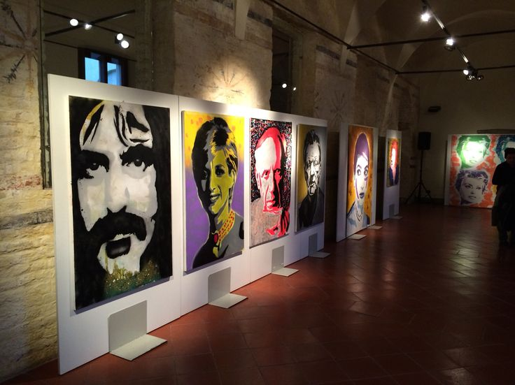 Fondazione San Domenico (Italy) exhibition
