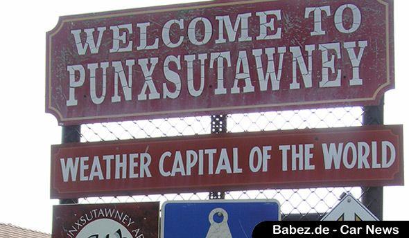 punxsutawney pennsylvania