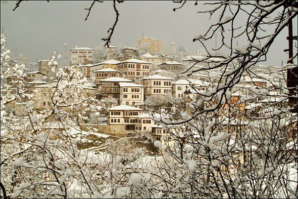 SAFRANBOLU/TURKEY