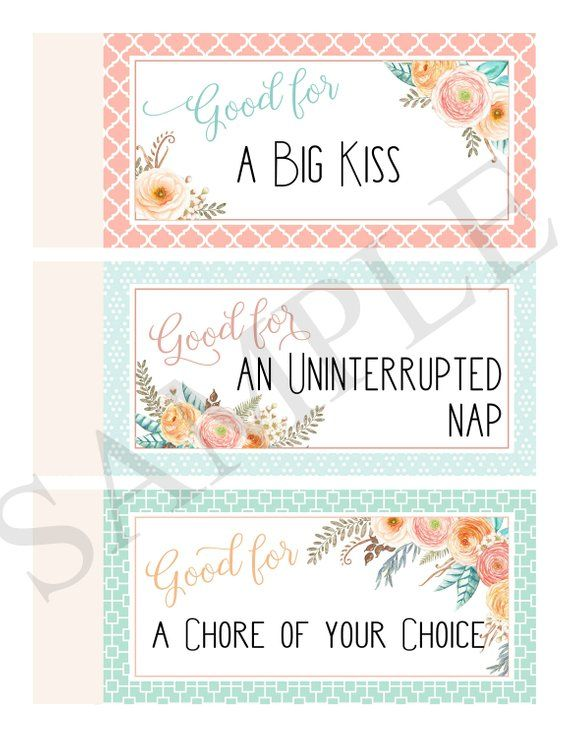 Diy Mothers Day Gift Printable Coupons For Mom Editable Etsy In 2020 Mom Coupon Book Printable Gift Diy Mothers Day Gifts