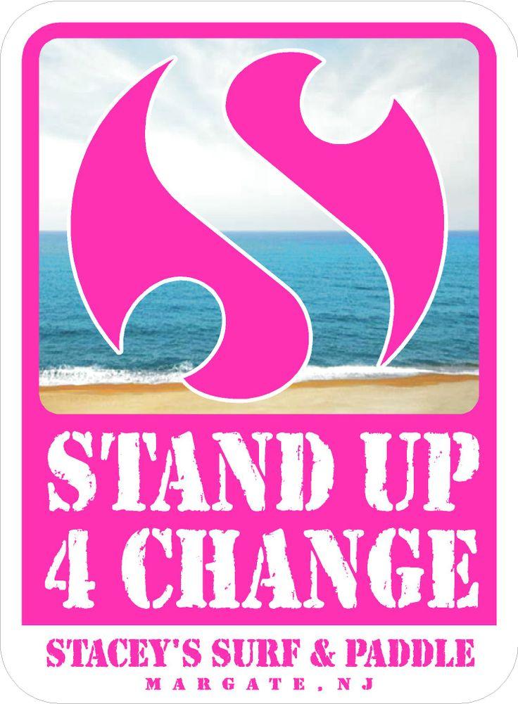 6/28/2014 Stand Up 4 Change   Margate City NJ