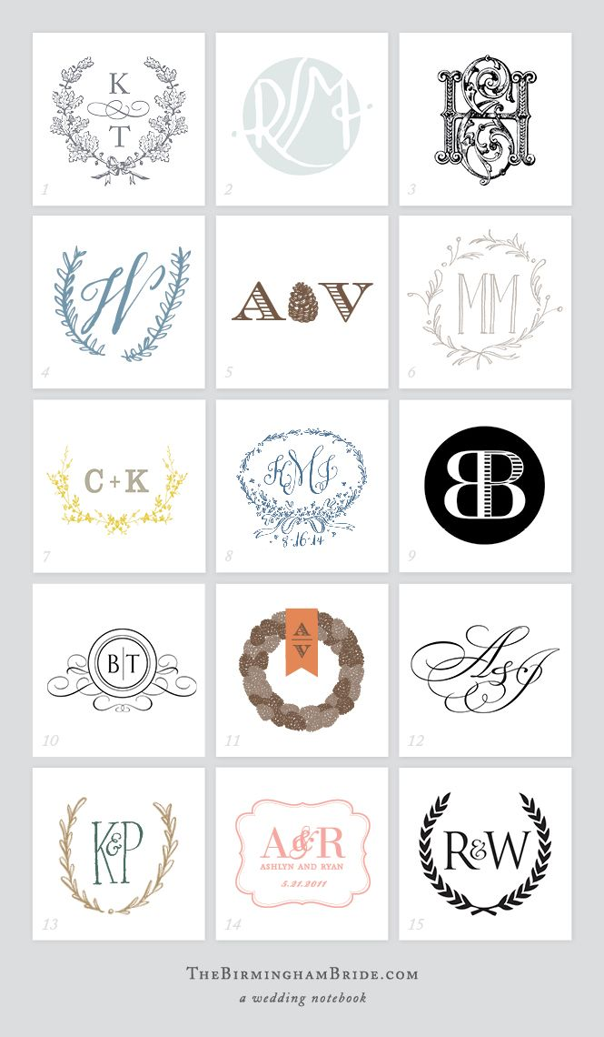 monogram wedding invitations wedding monograms wedding initials logo wedding monogram ideas wedding ideas wedding logo design wedding logos monogram