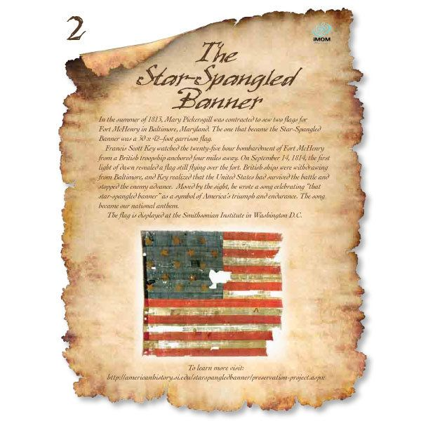 History is fascinating and can be a lot of fun. Follow these instructions and watch how easily your kids can learn about our country.