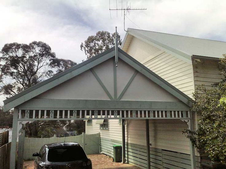 Do It Yourself Home Design: 17 Best Images About Carport Designs On Pinterest