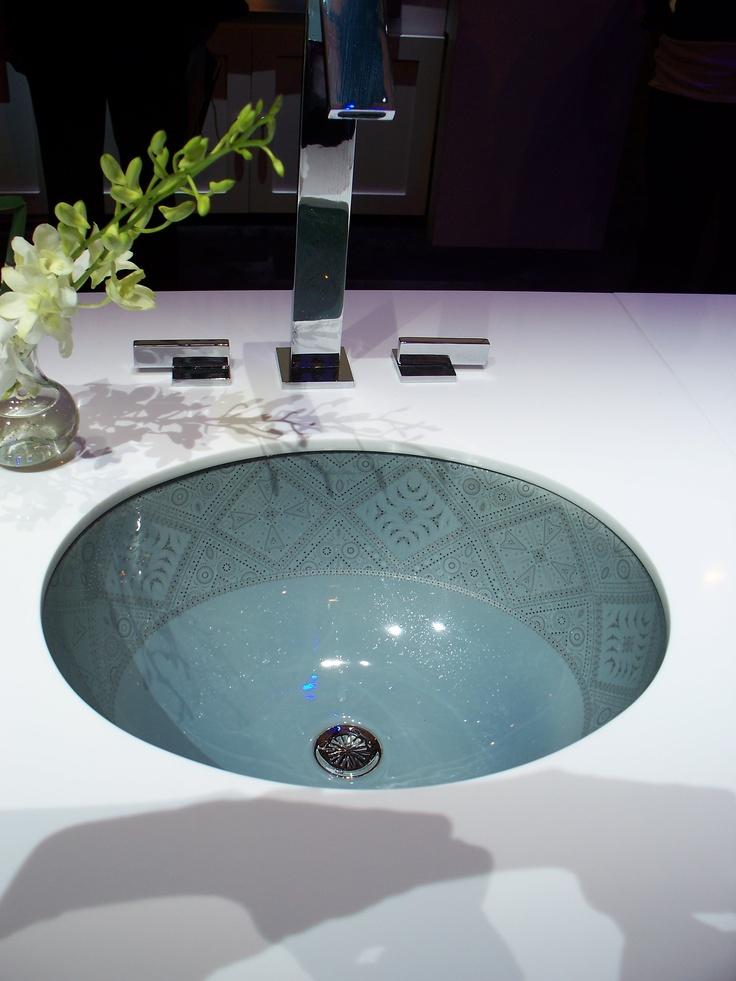 50+ best Bath Sinks we Love images on Pinterest | Bathroom ideas ...