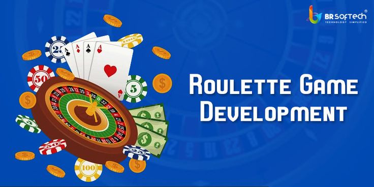 Excellent Rou7lette game development provider india - BR Softech  Are you looking for best #Roulette#game #developers?  Do you want to hire them?  If yes , then #Roulette #game #development #company like BR Softech have a experience in it.  you can connect with BR Softech an innovative name for #game #development. Visit:- https://goo.gl/cZN4ZZ  #Gamedevelopmentcompany #BestGameDevelopmentcompany #RouletteGameDevelopment #RouletteGameDevelopmentCompany #BestRouletteGameDevelopmentCompanyindia…