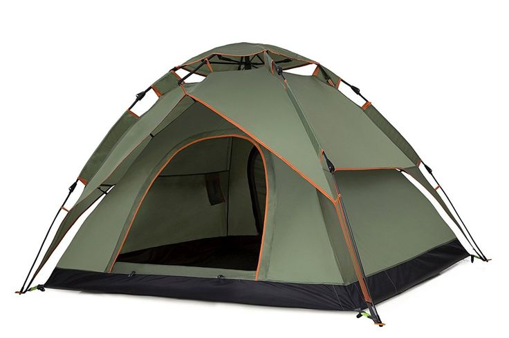 Toogh 2 – 3 Person Tent The Toogh 2 -3 person tent comes in 5 different colors, albeit 3 of them are green! You can choose from Army Green, Dark Green, Light Green, Orange Red or Sky Blue. It…