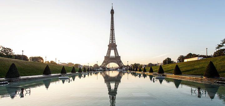 A-ROSA Flussreisen: Auf der Seine bis Paris