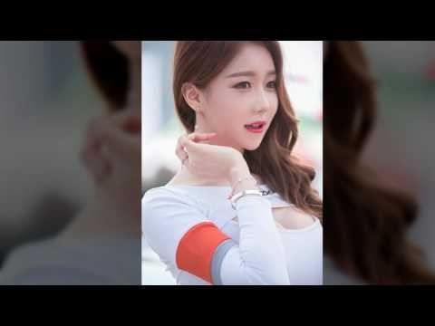 CMS 자동이체 010-7696-1202: 섹시미녀 레이싱걸 민채윤동영상 삽입노래 가나다송 #4