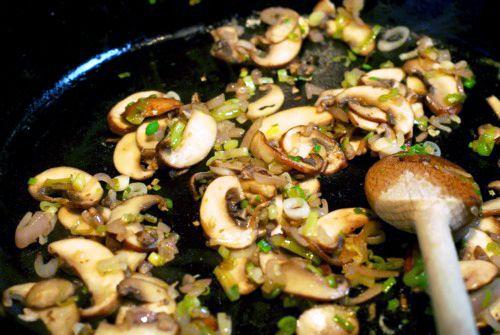 Emergency Protein Aka Garbage Stir-Fry Recipes — Dishmaps