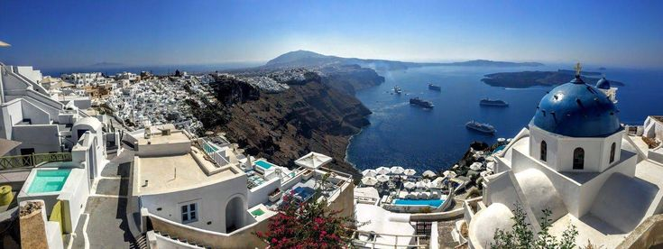 Santorini Tours and Travel - Tours in Santorini Local Guides Private Day Tours