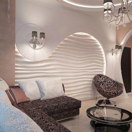 Воздушный скандинавский интерьер небольшой квартиры от дизайнеров студии«Уютная квартира» Далее
