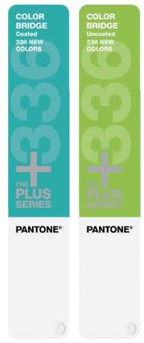 #@ Special Price Pantone GP4002-SUPL Color Bridge Supplement Coated and Uncoated Seta