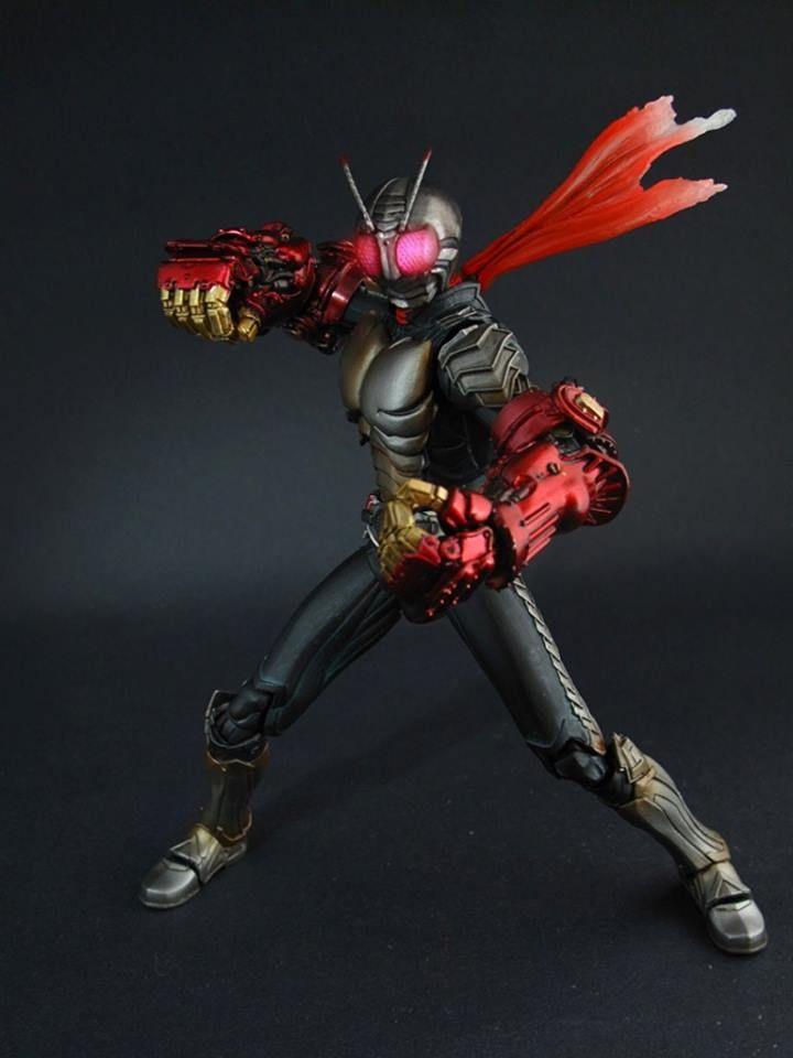 SIC Rider 9 Super One
