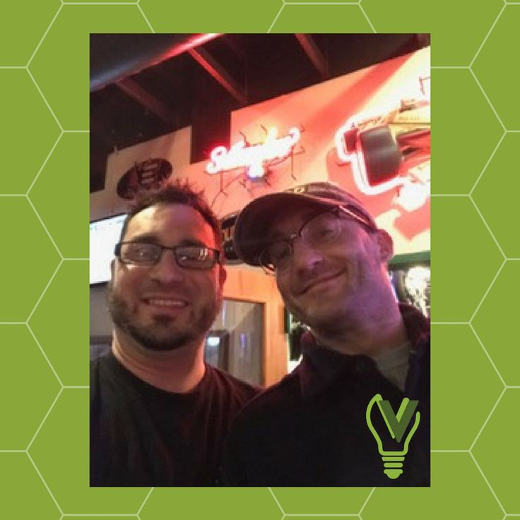 Virtue Marketing Innovations attended an event at Quaker Steak and Lube for their friend, Nick. Helped raise money for a great cause!  https://www.gofundme.com/lung-transplant-for-nicholas
