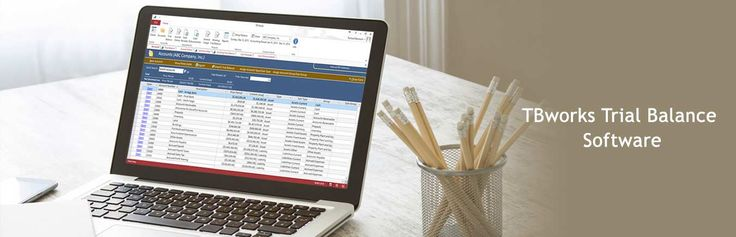 Accountants Trial Balance