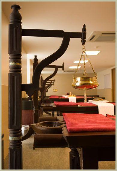 Ananda Spa Institue Ayurveda Courses |  | Ayurveda Program