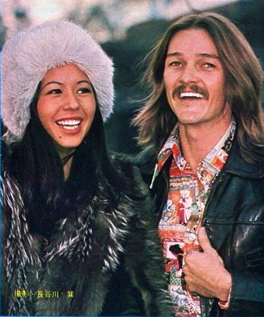 New Duet from Ted Neeley and Yvonne Elliman