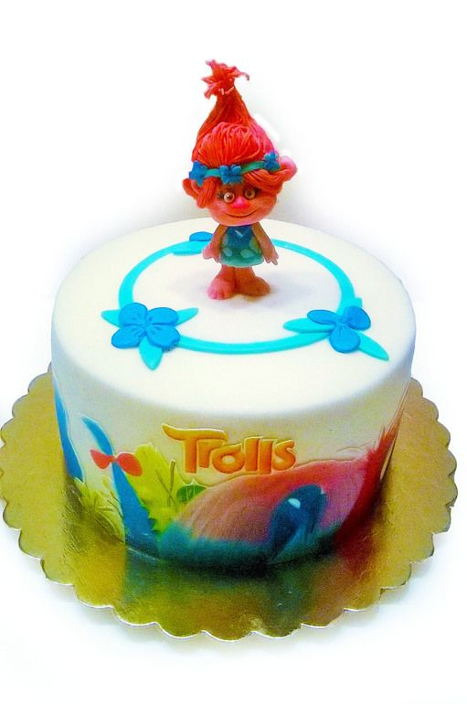 65 best images about Troll Cakes on Pinterest Movie ...