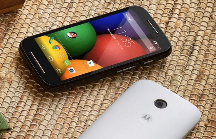 Why Moto E become the best selling smartphone in India.