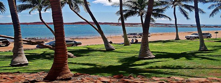 Dampier - North West Coast, Australia