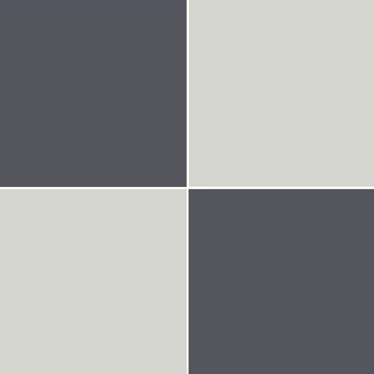 El #ladrillo del dia es nuestro #diseño artesanal de la Colección #Colonial - #Pisos #Solidos, en colores blanco y negro, unidos para ofrecerte una opcion moderna y diferenciadora en areas planas e irregulares, creando un efecto de versatilidad y elegancia.