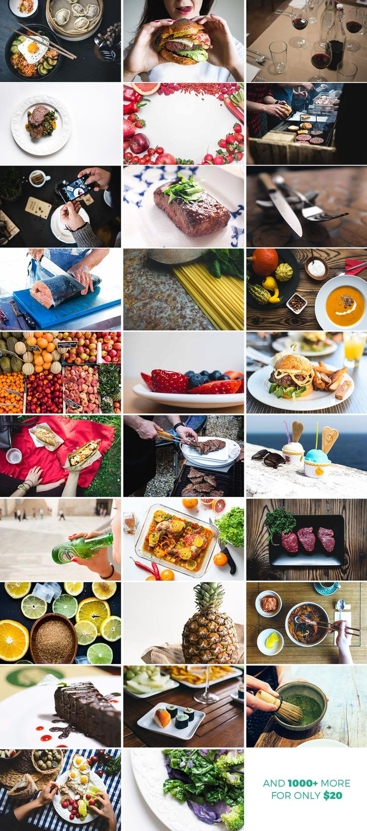 Download All 1000+ Food Pictures - FoodiesFeed