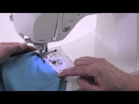I segreti per un perfetto orlo ai pantaloni - YouTube