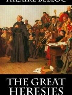 The Great Heresies free download by Hilaire Belloc ISBN: 9780991560677 with BooksBob. Fast and free eBooks download.  The post The Great Heresies Free Download appeared first on Booksbob.com.