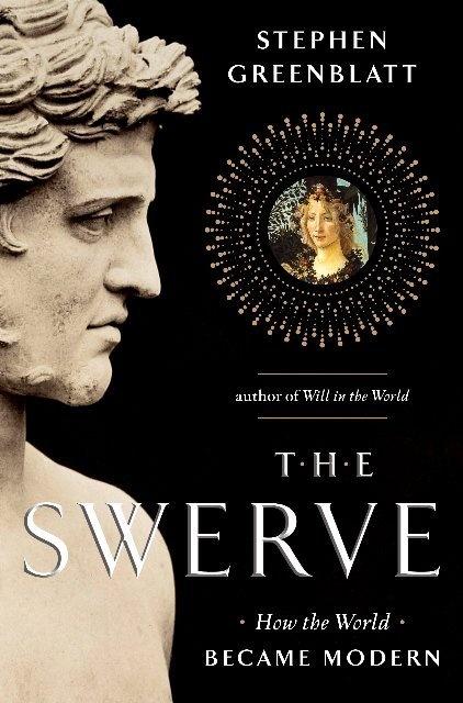 Swerve, Stephen Greenblatt