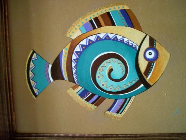 Gallery.ru / Фото #69 - Рыбы с просторов интернета - Inna-Mina