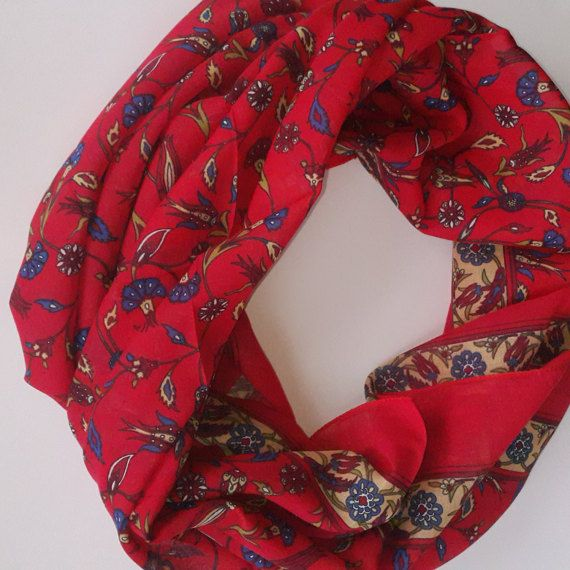 Check out this item in my Etsy shop https://www.etsy.com/listing/459372002/cotton-turkish-scarf-amaranth-red-large