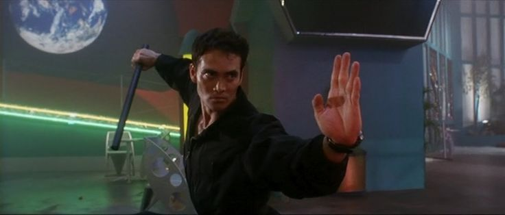 M.A.A.C. – MARK DACASCOS To Star In The Action Thriller BREACH