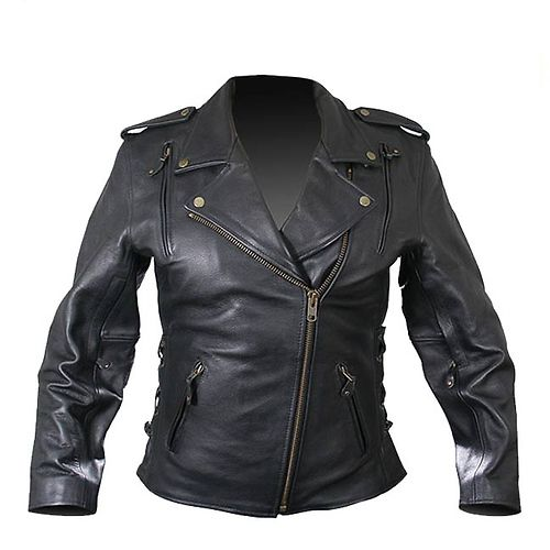 Women's Motorcycle Jackets up to 50% Off - LeatherUp.com