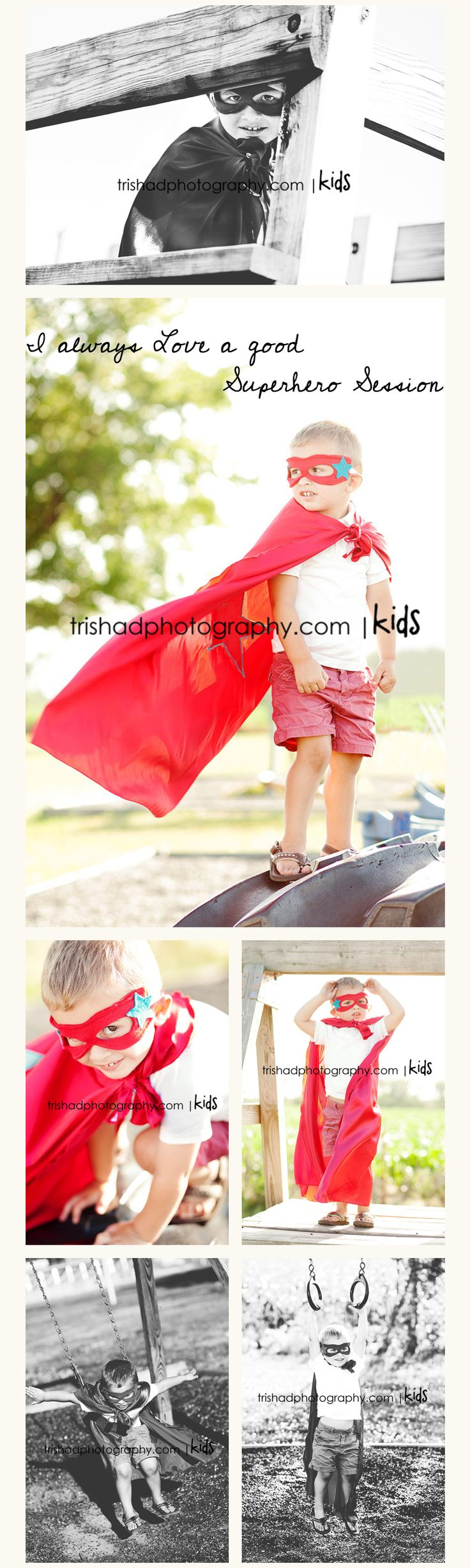 ©trisha d photography   Kansas City Photographer #kansascity #superhero