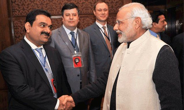 Secrets of Relationship Between Narendra Modi And Adani Group, Every Indian Must Know
