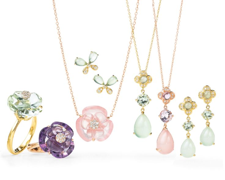 SPRING COLLECTION(春のコレクション)|ポンテヴェキオ