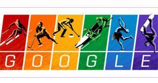 Doodle de Google: La Carta Olímpica y el espíritu de tolerancia