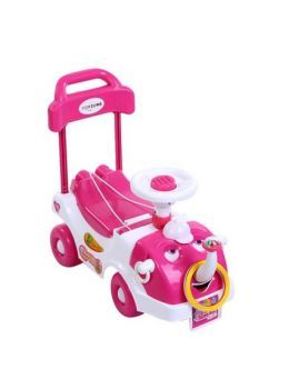 Buy Toyzone Jumbo Rider (Multicolor) online at happyroar.com