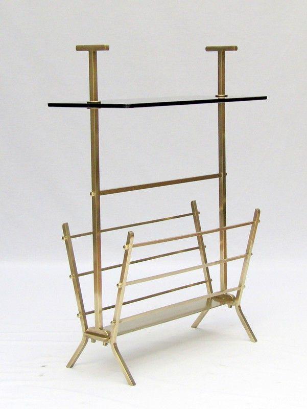 Bronze and glass magazine table-lv-art-design-Magazine table 2-main-636590660457938811.JPG